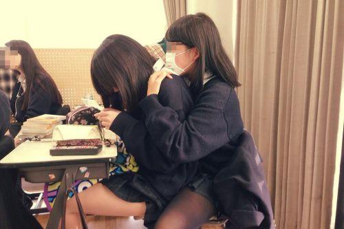 素人JKのおふざけ・悪ノリちょいエロ画像まとめ 37枚 No.4