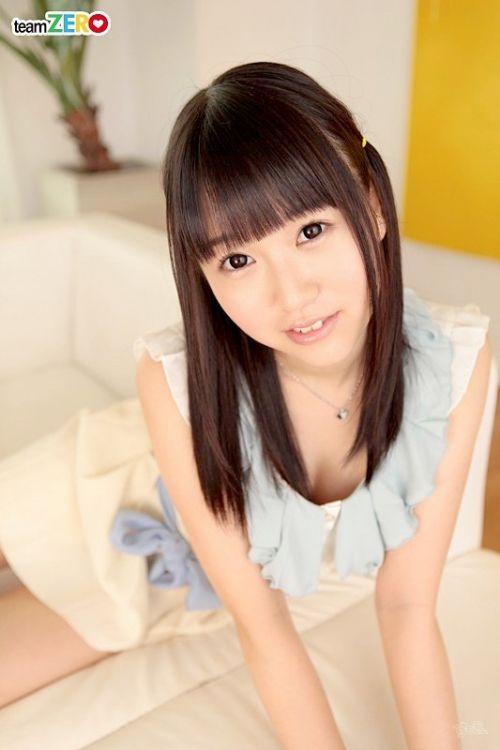 裕木まゆ(ゆうきまゆ)微乳で童顔な幼いボディのAV女優エロ画像 217枚 No.110