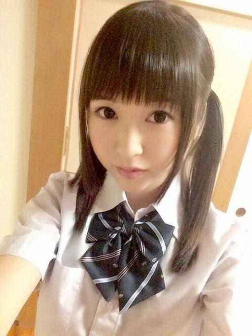 裕木まゆ(ゆうきまゆ)微乳で童顔な幼いボディのAV女優エロ画像 217枚 No.135