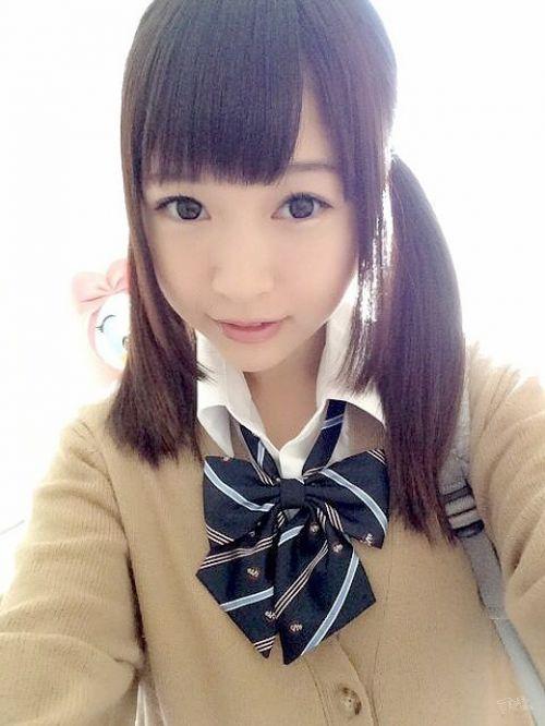 裕木まゆ(ゆうきまゆ)微乳で童顔な幼いボディのAV女優エロ画像 217枚 No.136