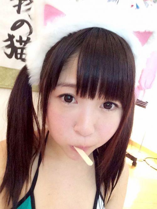 裕木まゆ(ゆうきまゆ)微乳で童顔な幼いボディのAV女優エロ画像 217枚 No.138