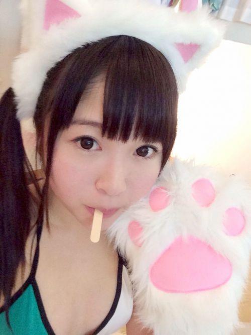裕木まゆ(ゆうきまゆ)微乳で童顔な幼いボディのAV女優エロ画像 217枚 No.139