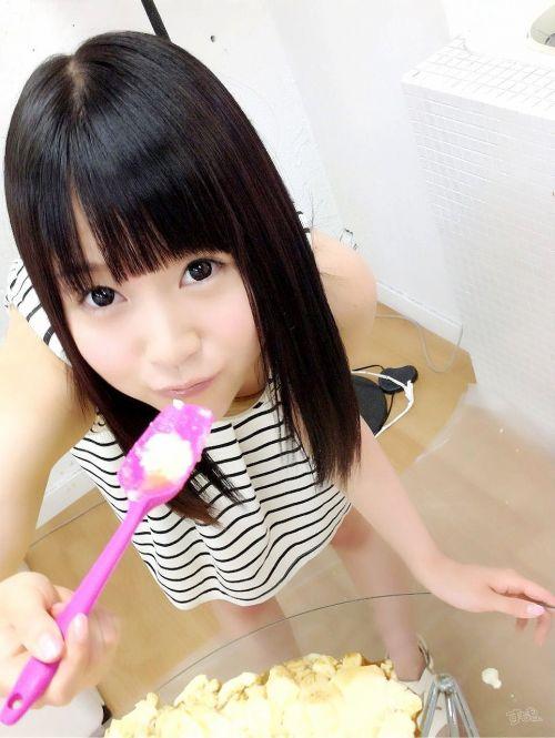 裕木まゆ(ゆうきまゆ)微乳で童顔な幼いボディのAV女優エロ画像 217枚 No.146