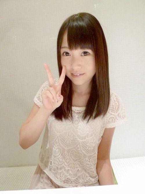 裕木まゆ(ゆうきまゆ)微乳で童顔な幼いボディのAV女優エロ画像 217枚 No.155