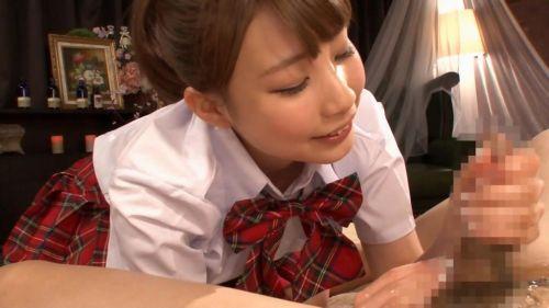 長谷川るい セーラー服の似合う美少女AV女優のエロ画像 298枚 No.31