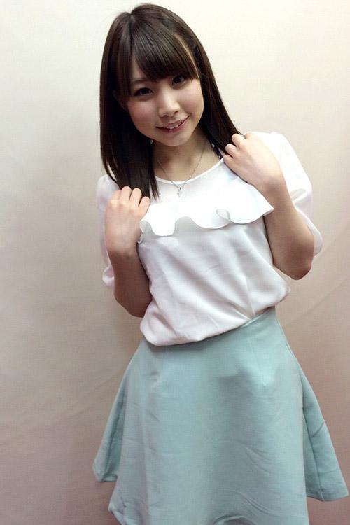 長谷川るい セーラー服の似合う美少女AV女優のエロ画像 298枚 No.131