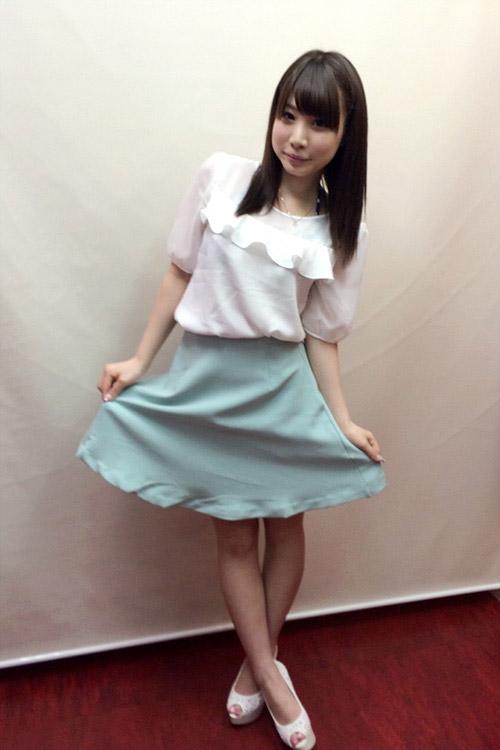 長谷川るい セーラー服の似合う美少女AV女優のエロ画像 298枚 No.132