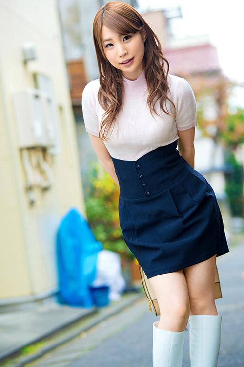 長谷川るい セーラー服の似合う美少女AV女優のエロ画像 298枚 No.154