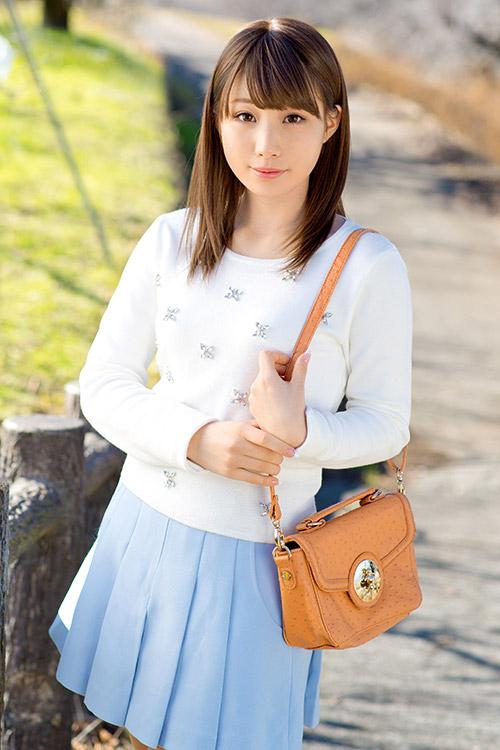 長谷川るい セーラー服の似合う美少女AV女優のエロ画像 298枚 No.196