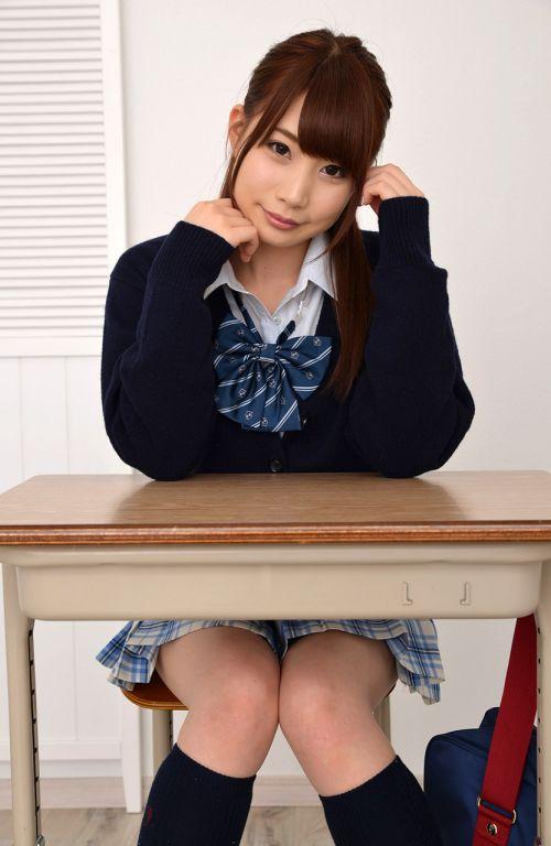 長谷川るい セーラー服の似合う美少女AV女優のエロ画像 298枚 No.201
