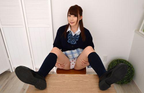 長谷川るい セーラー服の似合う美少女AV女優のエロ画像 298枚 No.206