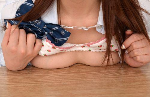 長谷川るい セーラー服の似合う美少女AV女優のエロ画像 298枚 No.223