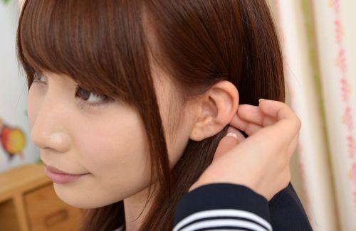 長谷川るい セーラー服の似合う美少女AV女優のエロ画像 298枚 No.240