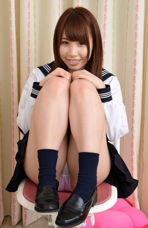長谷川るい セーラー服の似合う美少女AV女優のエロ画像 298枚 No.257