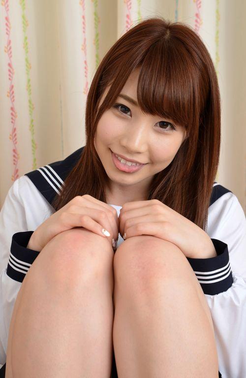 長谷川るい セーラー服の似合う美少女AV女優のエロ画像 298枚 No.258