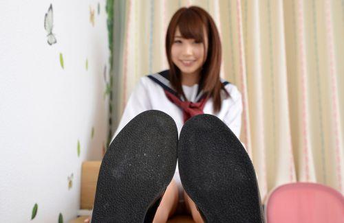 長谷川るい セーラー服の似合う美少女AV女優のエロ画像 298枚 No.279