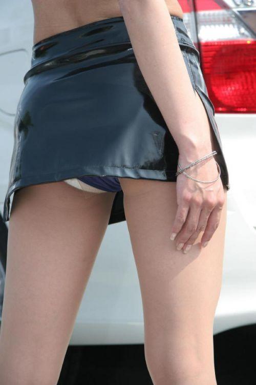 イベントコンパニオンとキャンペーンガールのセクシーなお尻を盗撮したエロ画像まとめ 38枚 No.20