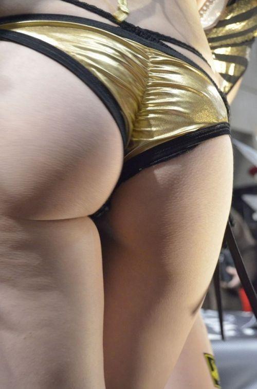 イベントコンパニオンとキャンペーンガールのセクシーなお尻を盗撮したエロ画像まとめ 38枚 No.37