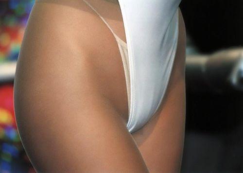 レースクィーンのマンスジやハミ出たマン毛を盗撮したエロ画像 50枚 No.28
