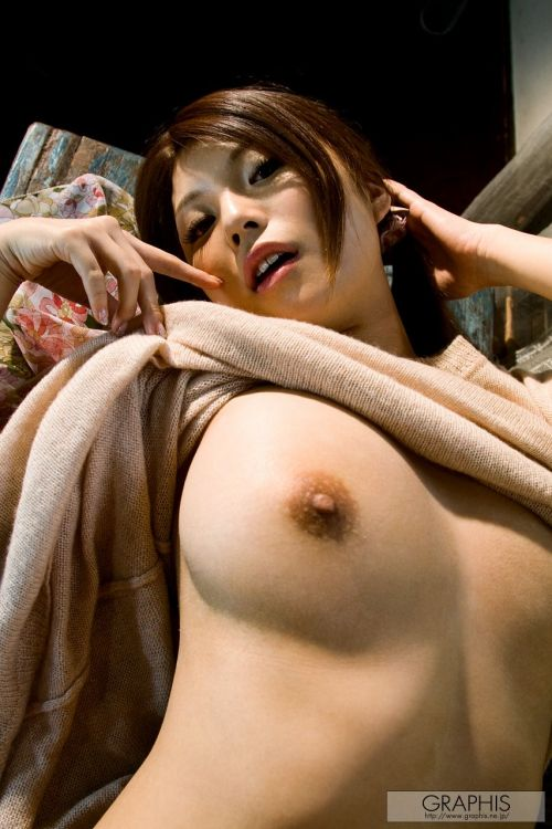 春咲あずみ(はるさきあずみ)マン毛が剛毛なFカップAV女優エロ画像 156枚 No.21