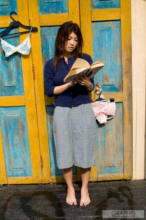 春咲あずみ(はるさきあずみ)マン毛が剛毛なFカップAV女優エロ画像 156枚 No.34
