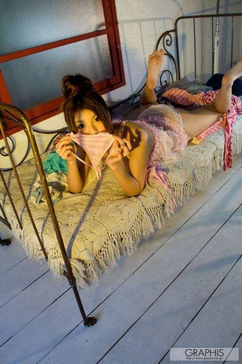 春咲あずみ(はるさきあずみ)マン毛が剛毛なFカップAV女優エロ画像 156枚 No.59