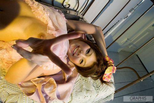 春咲あずみ(はるさきあずみ)マン毛が剛毛なFカップAV女優エロ画像 156枚 No.65