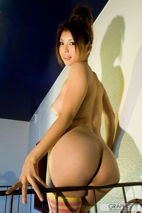 春咲あずみ(はるさきあずみ)マン毛が剛毛なFカップAV女優エロ画像 156枚 No.75