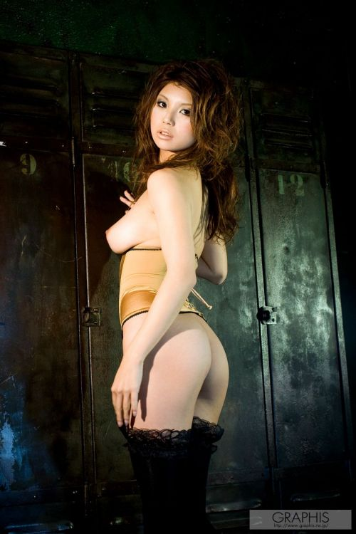 春咲あずみ(はるさきあずみ)マン毛が剛毛なFカップAV女優エロ画像 156枚 No.102