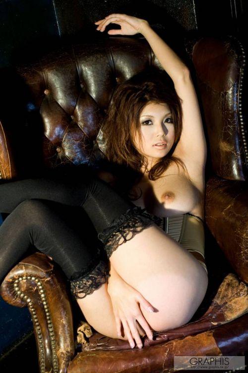春咲あずみ(はるさきあずみ)マン毛が剛毛なFカップAV女優エロ画像 156枚 No.105