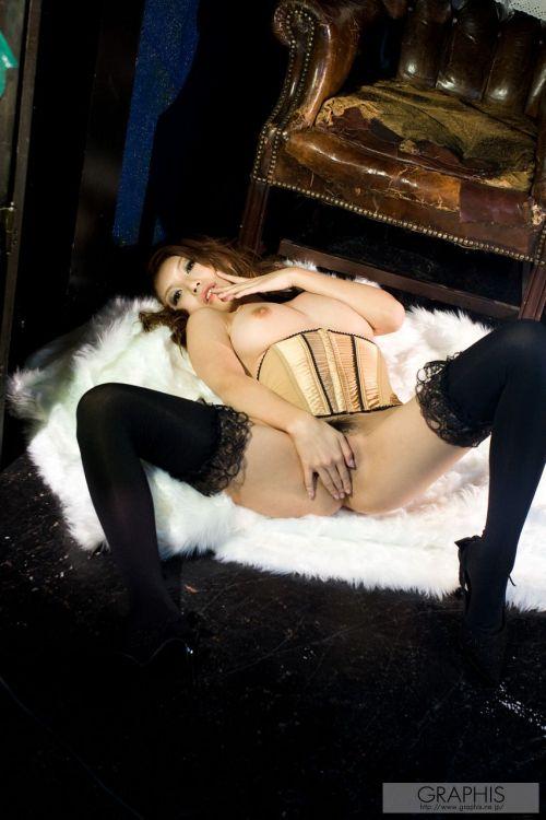 春咲あずみ(はるさきあずみ)マン毛が剛毛なFカップAV女優エロ画像 156枚 No.112