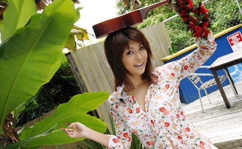 春咲あずみ(はるさきあずみ)マン毛が剛毛なFカップAV女優エロ画像 156枚 No.128