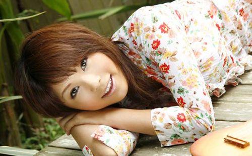 春咲あずみ(はるさきあずみ)マン毛が剛毛なFカップAV女優エロ画像 156枚 No.129