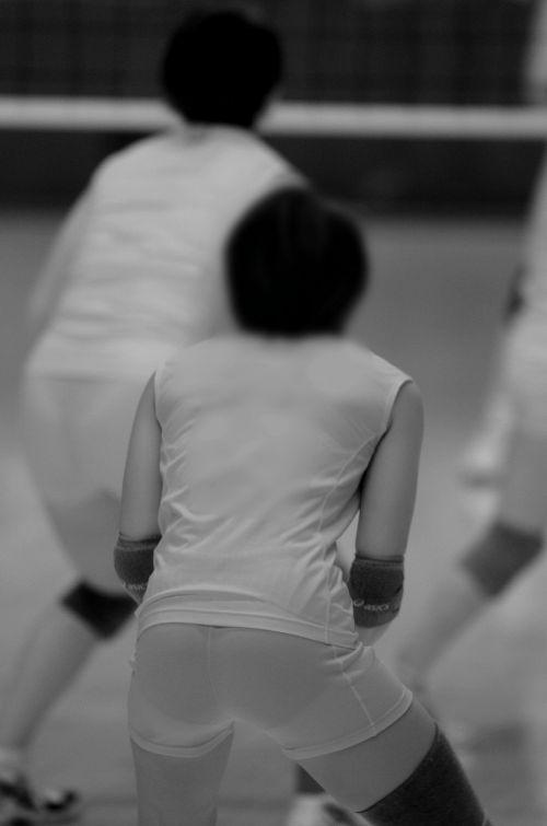 【画像】赤外線カメラで女子スポーツ選手を盗撮した結果がこちらです 36枚 No.10
