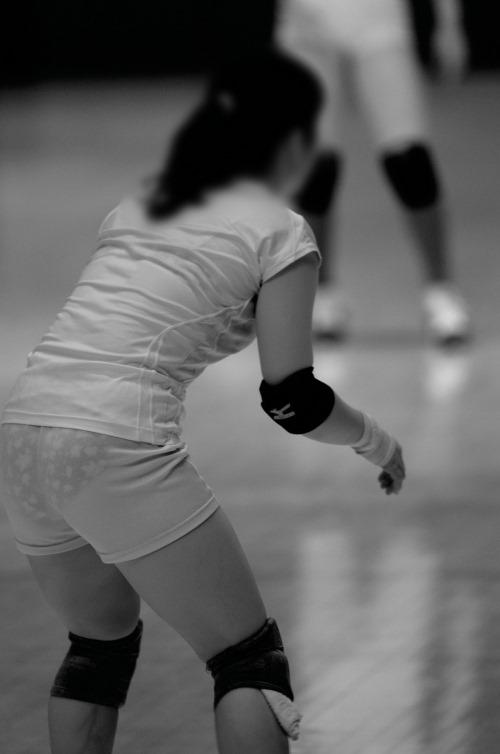 【画像】赤外線カメラで女子スポーツ選手を盗撮した結果がこちらです 36枚 No.25