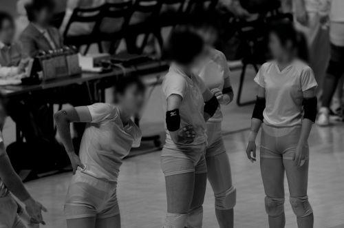 【画像】赤外線カメラで女子スポーツ選手を盗撮した結果がこちらです 36枚 No.35