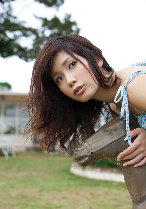 小島みなみ 超絶美形の子顔でスレンダーボディAV女優のエロ画像 202枚 No.155