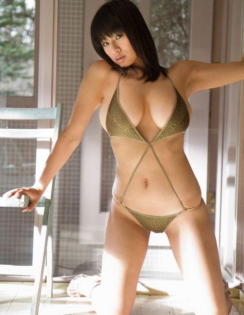 春菜はな(はるなはな)Kカップ爆乳美女という希少なAV女優エロ画像 133枚 No.19