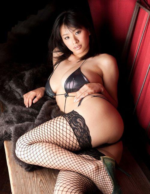 春菜はな(はるなはな)Kカップ爆乳美女という希少なAV女優エロ画像 133枚 No.32