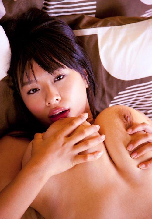 春菜はな(はるなはな)Kカップ爆乳美女という希少なAV女優エロ画像 133枚 No.90