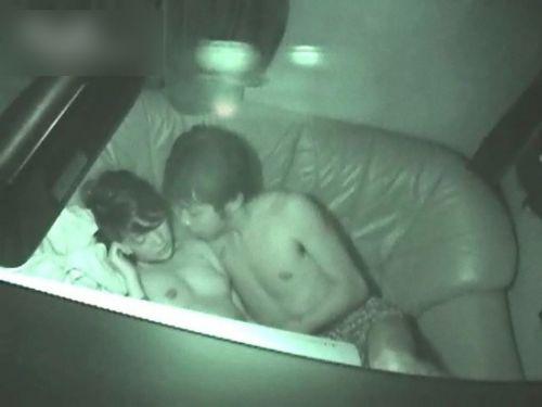 ネットカフェでカップルがホテル代をケチってセックスしてる盗撮エロ画像 31枚 No.27