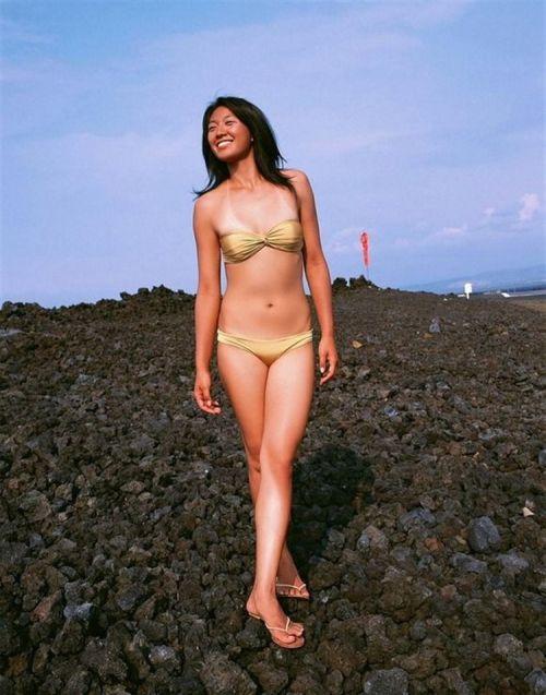 元ビーチバレー浅尾美和のちょっとエッチな健康的グラビア画像まとめ 102枚 No.18