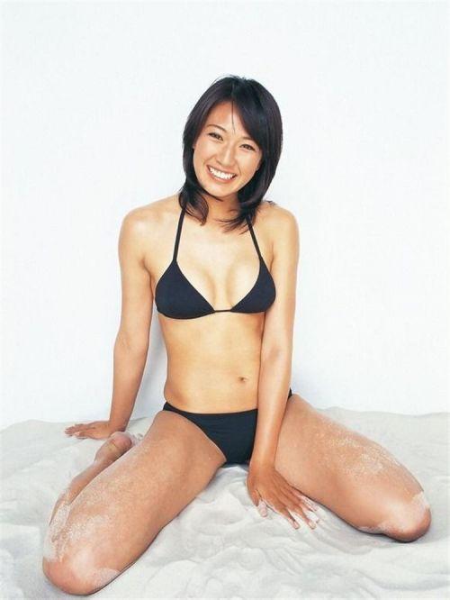 元ビーチバレー浅尾美和のちょっとエッチな健康的グラビア画像まとめ 102枚 No.22