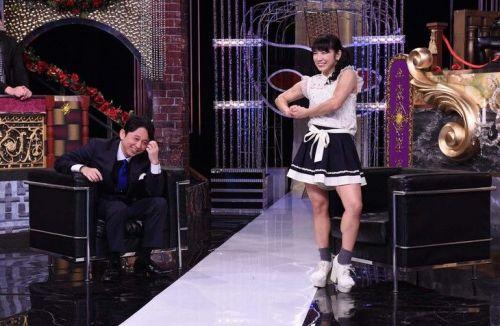才木玲佳(さいきれいか) 可愛いマッチョアイドルの筋肉が凄すぎwww 78枚 No.16
