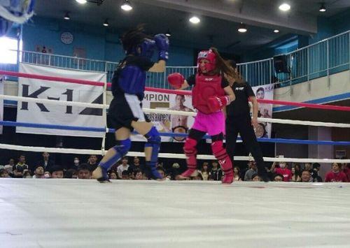 才木玲佳(さいきれいか) 可愛いマッチョアイドルの筋肉が凄すぎwww 78枚 No.36
