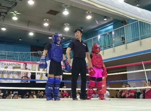 才木玲佳(さいきれいか) 可愛いマッチョアイドルの筋肉が凄すぎwww 78枚 No.59