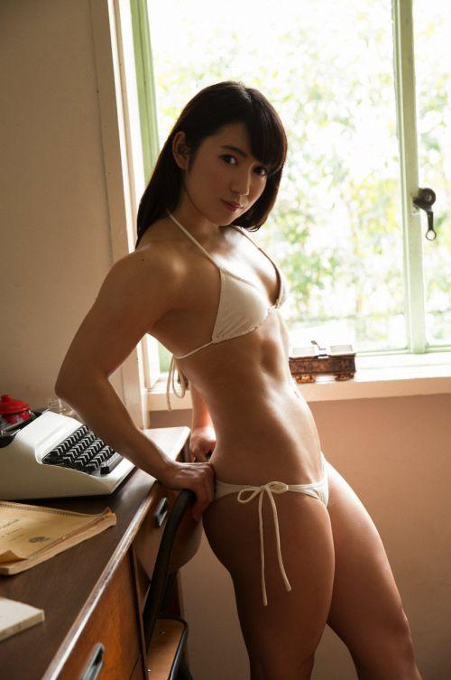 才木玲佳(さいきれいか) 可愛いマッチョアイドルの筋肉が凄すぎwww 78枚 No.62