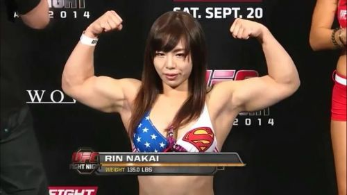 才木玲佳(さいきれいか) 可愛いマッチョアイドルの筋肉が凄すぎwww 78枚 No.63
