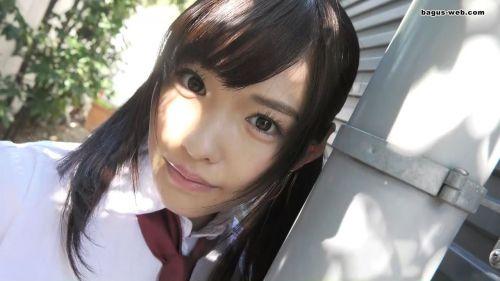 橋本ありな(はしもとありな)超絶美形少女で色白アイドル系AV女優のエロ画像 205枚 No.62