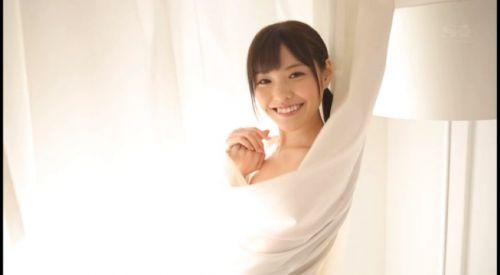 橋本ありな(はしもとありな)超絶美形少女で色白アイドル系AV女優のエロ画像 205枚 No.112